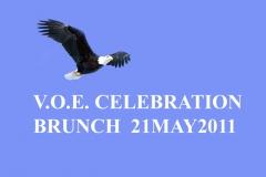 2011 Celebration Event