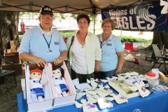 2011 Summer Community Events