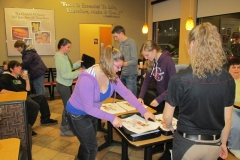 Chick-fil-A 2012 Spirit Night