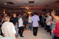October 2012 Desire Doo Wop Dance