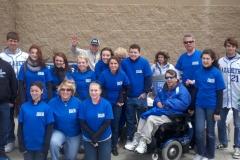 Walmart Fundraiser 2013